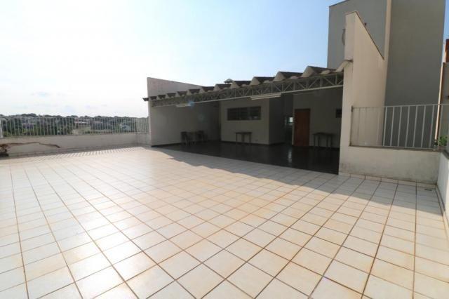 Apartamento para alugar com 3 dormitórios em Jardim universitario, Maringa cod:L65741 - Foto 16