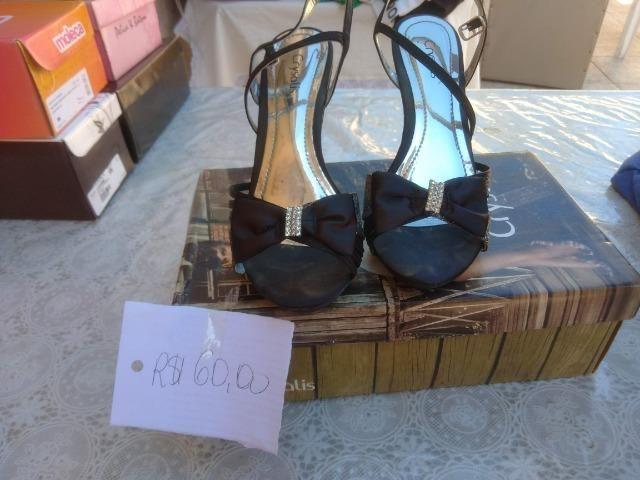 Sapatos diversos - Foto 3