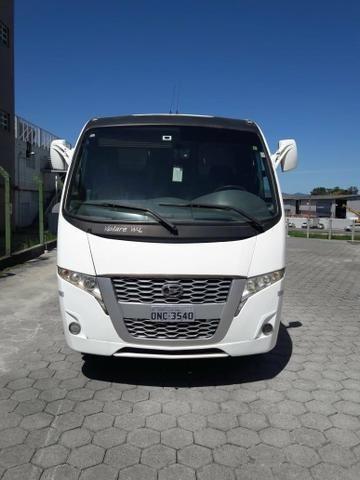 Micro ônibus Volare wl 2013 32 lugares