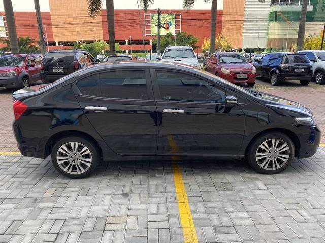 Honda City EX 1.5 , Aut. 2012/2013 - Foto 12