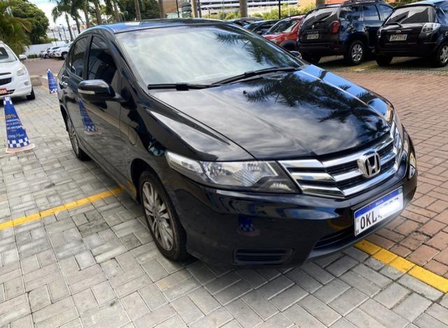 Honda City EX 1.5 , Aut. 2012/2013