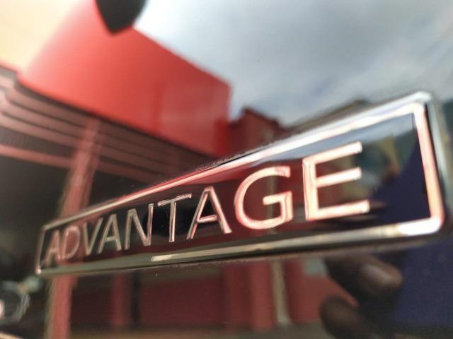 Gm/Astra Sedan Advantage 2.0 09/09 - Foto 4