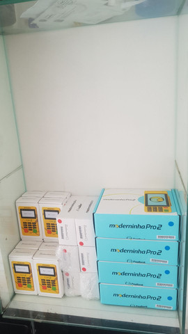 Diversas máquinas de cartão  - Foto 3