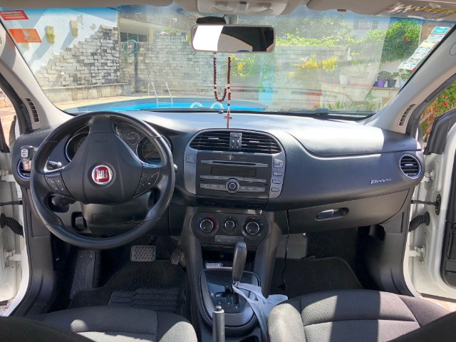 Fiat Bravo Essence 2014 Dualogic!!! - Foto 15