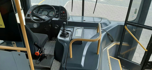 Ônibus Urbano Busscar Mercedes 2006 - Foto 5