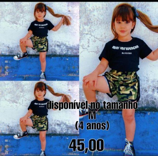 Conjunto Mini influencer - Foto 4