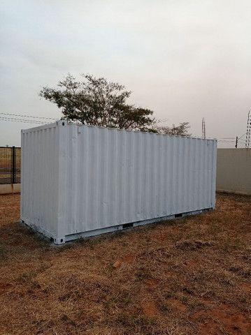 Container Almoxarifado  - Foto 2