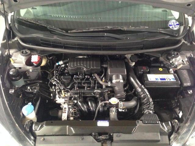 Hyundai Tucson 2.0 Automático 2013 - Foto 11
