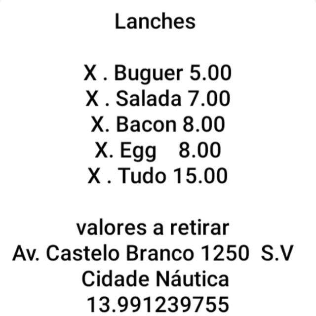 Salgados /Doces /Bolos / Tortas - Foto 5