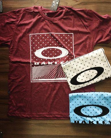 Camisas 1°Linha - Foto 6