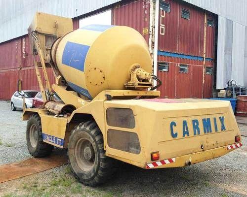 Trator 3.5TT Carmix - 12/12 - Foto 2