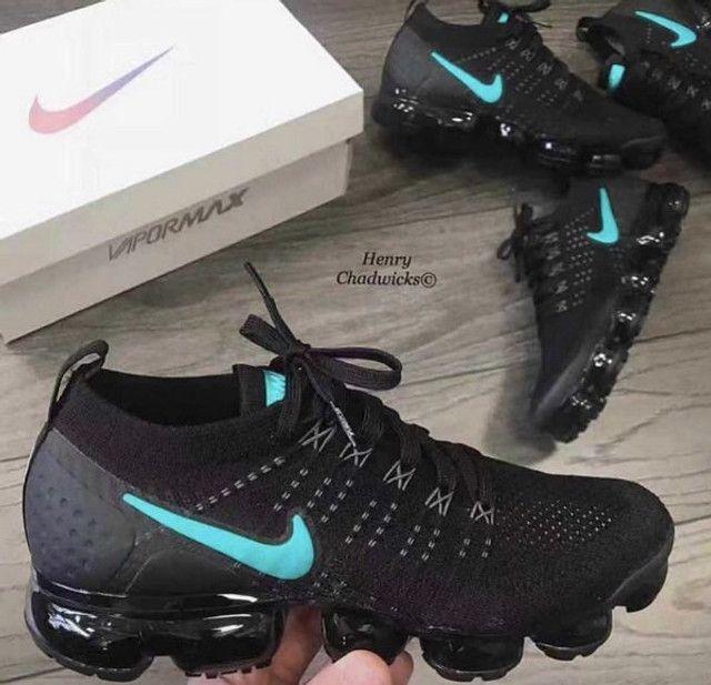 Promoção Tênis Nike Vapormax Pronta Entrega - Foto 2