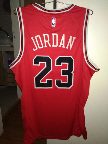 Regata NBA Chicago Bulls - Foto 2