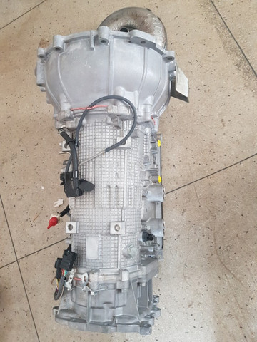 Cambio Automatico 5m L200 Triton 3.2 Dakar 3.2 4x4 20013 a 2018 - Foto 3