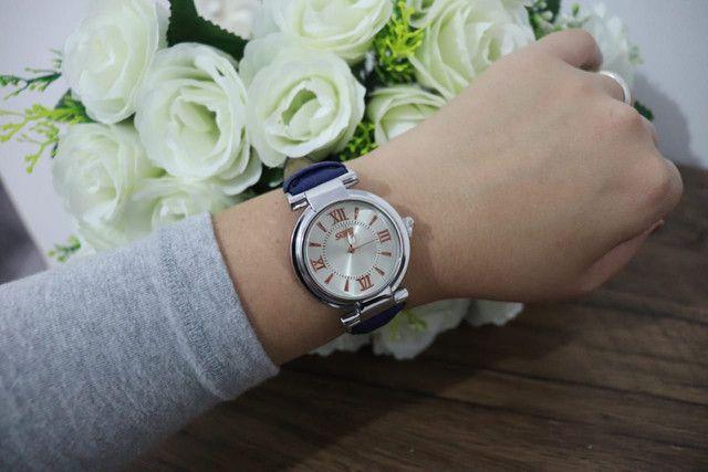 Promoção Relógio Feminino - Foto 3