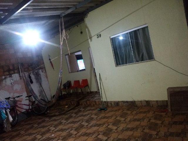 Vendo ágio de uma excelente casa 3 quartos em condomínio fechado - Foto 16