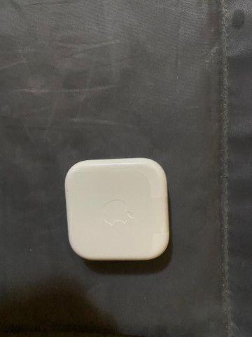 Fone de ouvido para IPhone ORIGINAL/NOVO lacrado na caixa/lacrado - Foto 3