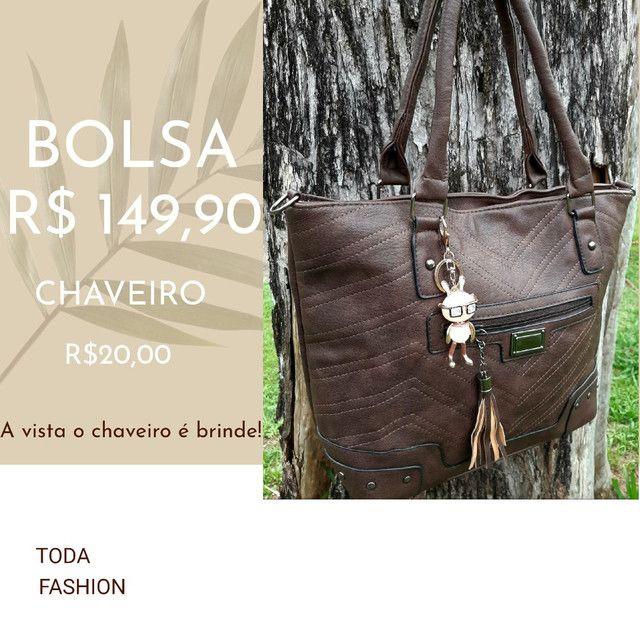 Bolsas Feminina - Foto 6