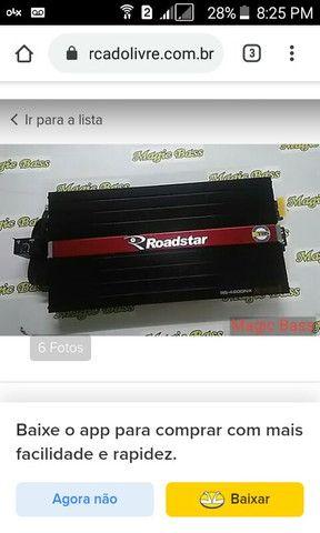 Módulo rodstar RS 4800x1