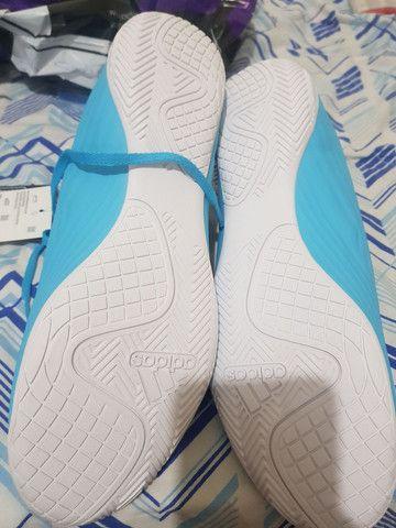 Chuteira Adidas Predator 19.4 s in  - Foto 2