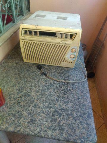 Ar condicionado 220