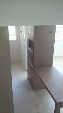 Duplex (LOFT) com 01 Suite no Residencial Lozandes Live Tower montado em armários - Foto 2