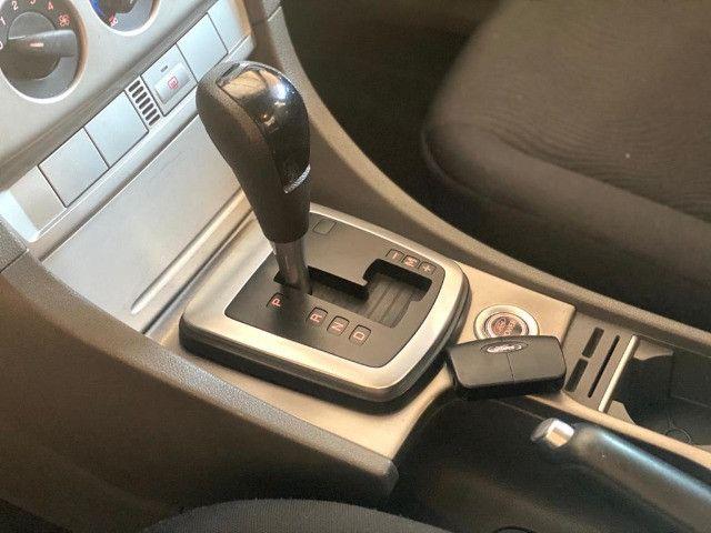 Focus Sedan 2.0 AT - 2011 - Foto 7