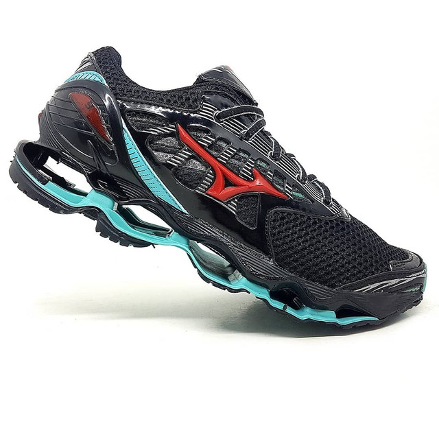 Tênis Mizuno Wave Prophecy 9<br>