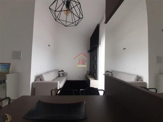 Lindo Apartamento duplex com 03 dormitórios sendo 02 suítes, um bwc, sala e cozinha , - Foto 11