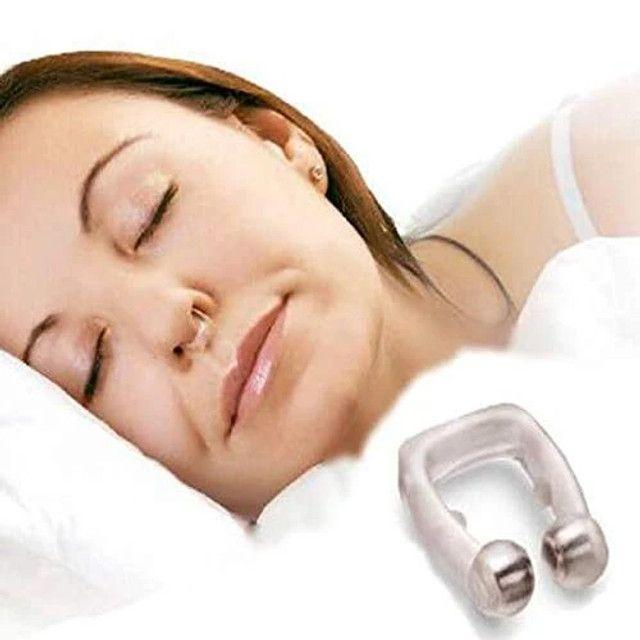 Air Sleep - Aparelho Anti Roncos- Noites Tranquilas e Silênciosas! - Foto 3