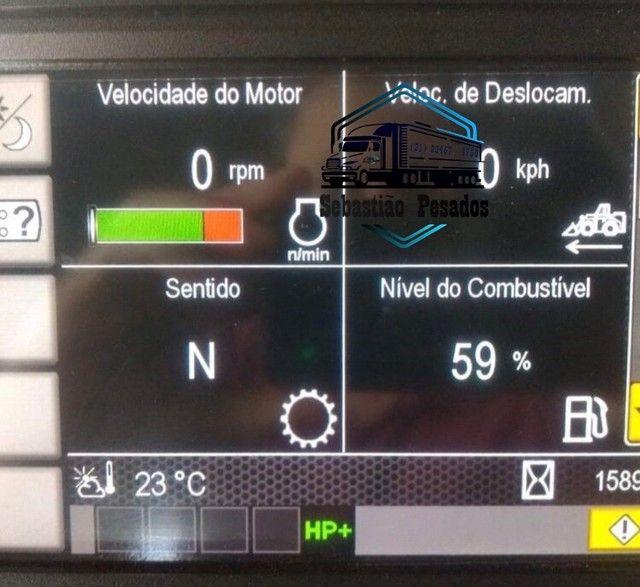 Pá Carregadeira Caterpillar 938K 2018/19 - Foto 6