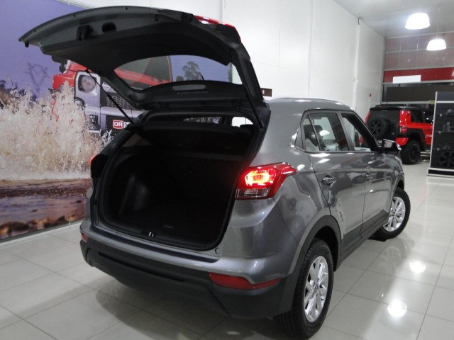 Hyundai Creta Action 1.6 16V Flex Aut. 0km - Foto 13