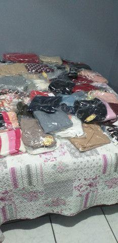 Roupas de inverno para lojistas  - Foto 5