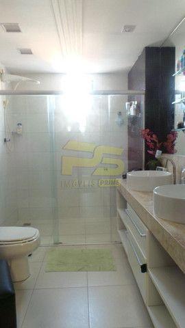 Apartamento à venda com 4 dormitórios em Manaíra, João pessoa cod:psp502 - Foto 13