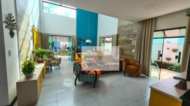 Linda e aconchegante casa alto padrão, Viverde II/ Rio das Ostras! - Foto 5