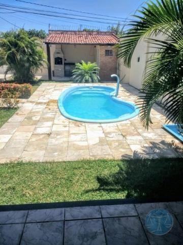 Casa à venda com 3 dormitórios em Nova parnamirim, Natal cod:11281 - Foto 3