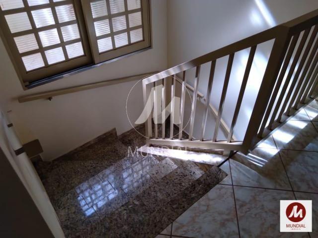 Casa à venda com 4 dormitórios em Resid pq dos servidores, Ribeirao preto cod:64988 - Foto 15
