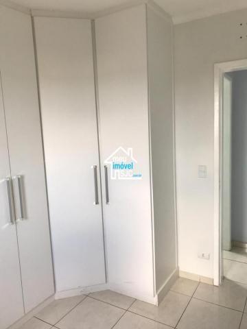 Apartamento no Jardim Satélite - 02 Dormitórios - 54m² - Foto 9