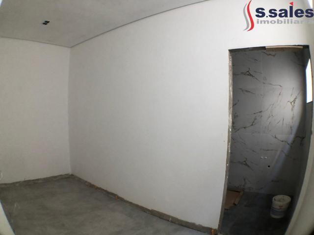 Linda Casa em Vicente Pires com 03 Suítes - Lazer Completo! Brasília DF - Foto 20