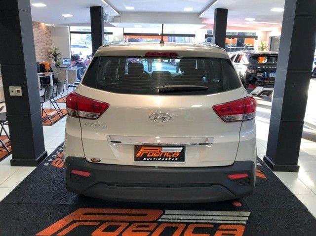 Hyundai Creta 1.6 Pulse 2018 - Sem entrada R$1.990,00 - Foto 5