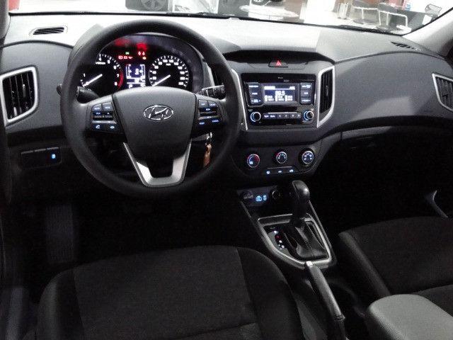 Hyundai Creta Action 1.6 16V Flex Aut. 0km - Foto 7