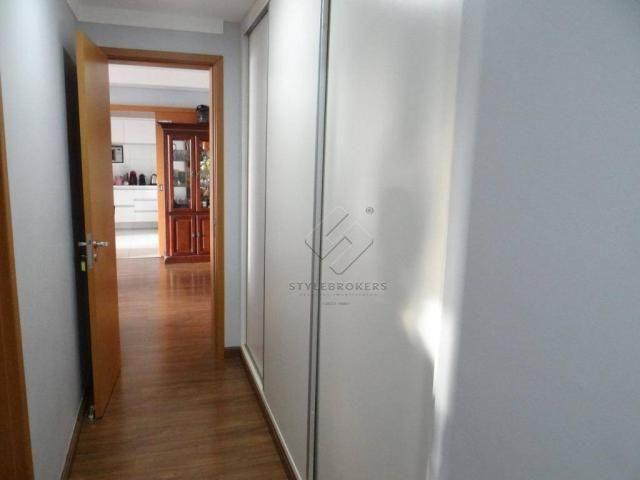 Apartamento no Residencial Bonavita com 4 dormitórios à venda, 141 m² por R$ 850.000 - Jar - Foto 17