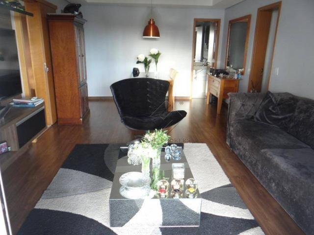 Apartamento no Residencial Bonavita com 4 dormitórios à venda, 141 m² por R$ 850.000 - Jar - Foto 5