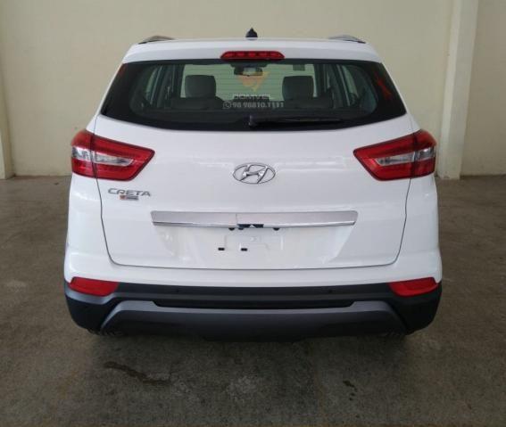 Hyundai Creta 1.6 Limited AT - Foto 4