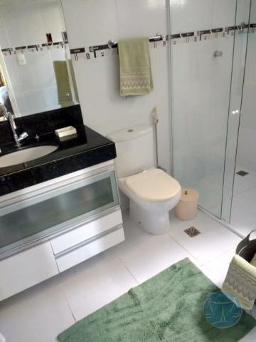 Casa à venda com 3 dormitórios em Nova parnamirim, Natal cod:11281 - Foto 16