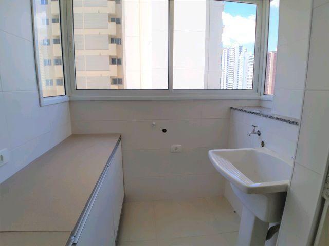 Locação | Apartamento com 38m², 1 dormitório(s), 1 vaga(s). Zona 07, Maringá - Foto 4