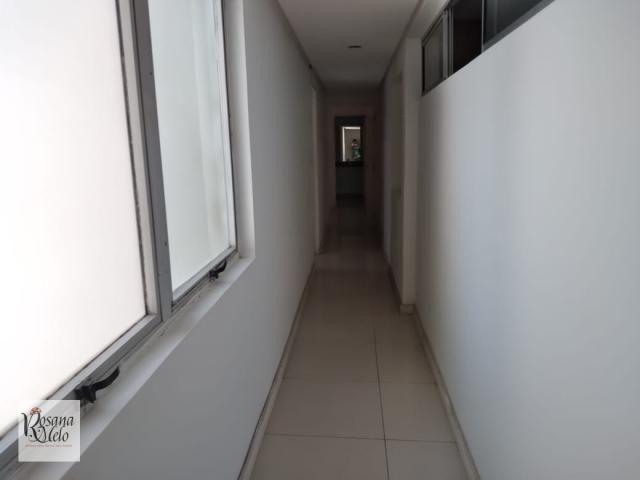 EDF INFANTE DOM HENRIQUE / BOA VIAGEM / 260 m2 / 3 QUARTOS/SUITE / PERTO DA PRAIA - Foto 18