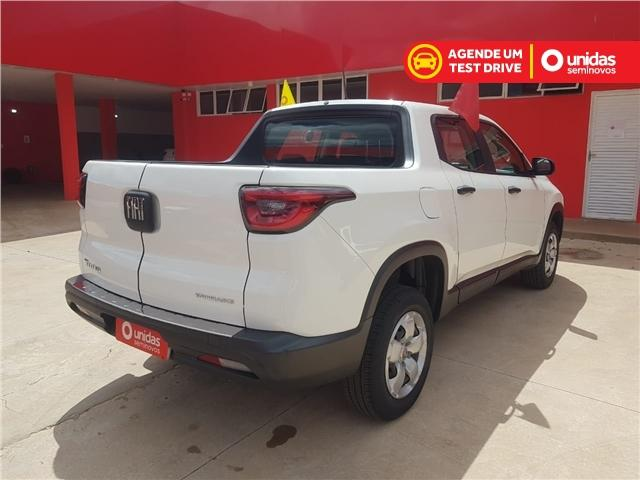 Fiat Toro 1.8 16v evo flex endurance at6 - Foto 5