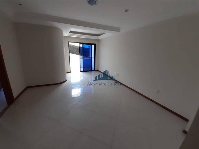 Apartamento à venda, 130 m² por R$ 440.000,00 - Itapuã - Vila Velha/ES