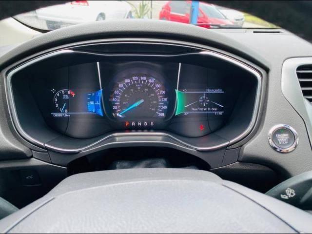Ford Fusion Titanium 2.0 16V - Foto 15